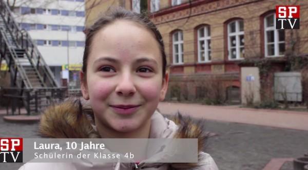 Laura Fernsehen